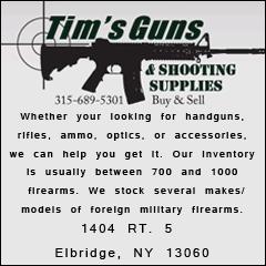 Tims Guns